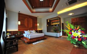 Corner Premier Suite