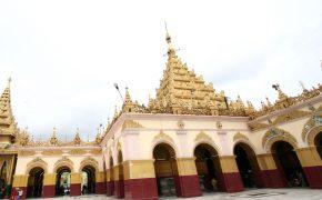 Mahamunee Pagoda