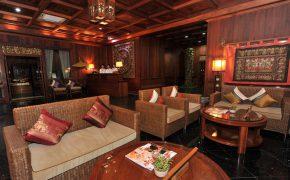Reception,Lobby & Meeting Room